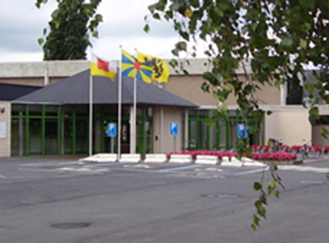Sportpark Kuurne